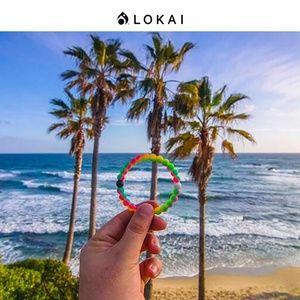 "Lokai Jewelry - Lokai Bracelet ""Make-A-Wish Cause"""